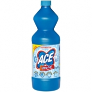 Отбеливатель Ace UltraGel, гелевый, 1л