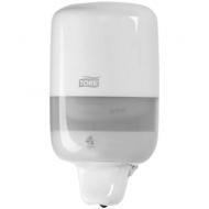 Диспенсер для мыла-пены Tork Elevation(S4), пластик, механический, белый, 1л