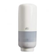 Диспенсер для мыла-пены Tork Elevation(S4), пластик, сенсорный, белый, 1л