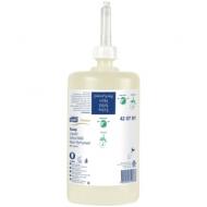 Картридж с жидким мылом Tork Premium(S1), ультра-мягкое без запаха(для кода 128245, 221680), 1л