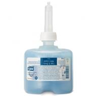 Картридж с жидким мылом-гелем для тела и волос Tork Premium (S2), (для кода 153089), 475мл