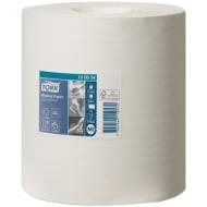 Полотенца бумажные в рулонах Tork Advanced ЦВ(М2), съемная втулка, 165м/рул, белые