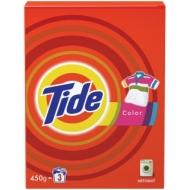 Порошок для машинной стирки Tide Color, 450г