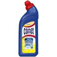 Средство чистящее Comet Лимон, гель, 500мл
