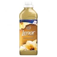 Кондиционер для белья Lenor Золотая орхидея, концентрат, 930мл