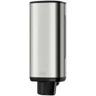 Диспенсер для мыла-пены Tork Image Design(S4), металл, механический, хром, 1л