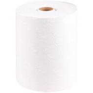 Полотенца бумажные в рулонах Tork EnMotionAdvanced(Н13), 2-слойные, 143м/рул, тиснение, белые