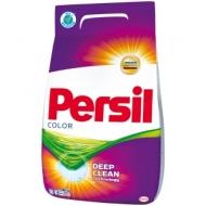 Порошок для машинной стирки Persil Color, 3кг