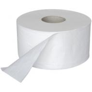 Бумага туалетная OfficeClean Professional, 2-слойная, 170м/рул, белая