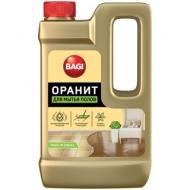 Средство для мытья полов Bagi Оранит, концентрат, 550мл