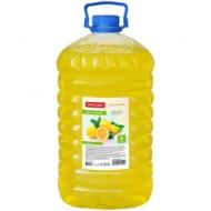 Мыло жидкое OfficeClean Professional Лимон, ПЭТ, 5л