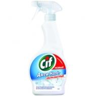 Чистящее средство Cif Анти-налет, спрей, 500мл