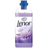 Кондиционер для белья Lenor Свежесть лаванды, концентрат, 1л