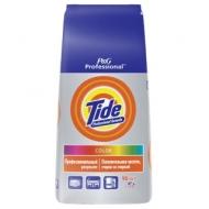 Порошок для машинной стирки Tide Color Expert, 15кг