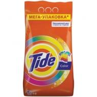Порошок для машинной стирки Tide Color, 9кг