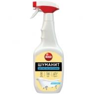 Чистящее средство для сантехники Bagi Шуманит, спрей, 500мл