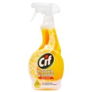 Средство чистящее Cif Легкость чистоты, для кухни, спрей, с маслом апельсина и мандарина, 500мл