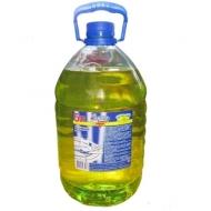 Средство для мытья посуды Золушка Лимон, ПЭТ, 5л