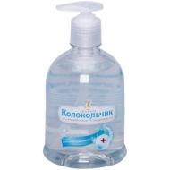Мыло жидкое Душистый Колокольчик Антибактериальное, с дозатором, 500мл