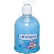Мыло-крем жидкое Душистый Колокольчик Морская свежесть, с дозатором, 500мл