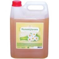 Мыло жидкое Душистый Колокольчик Ромашка, канистра, 5л