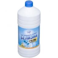Средство чистящее отбеливающее Семь Звезд Белизна, гель, 1л
