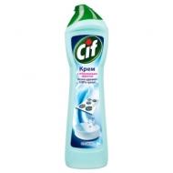 Средство чистящее Cif Ultra White Ледяной бриз, крем, отбеливающий эффект, 450мл
