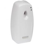 Диспенсер для автоматического освежителя воздуха OfficeClean Professional, ABS-пластик, белый