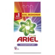 Порошок для машинной стирки Ariel Color, 6кг