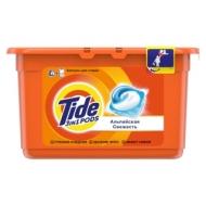 Капсулы для машинной стирки Tide Альпийская свежесть, 3в1 Pods, 12шт.*24,8г