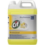 Универсальное моющее средство Cif Professional. All Purpose Cleaner, 5л
