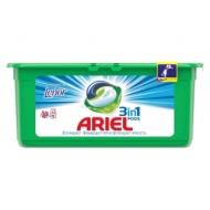 Капсулы для машинной стирки Ariel Touch of Lenor Fresh, 3в1 Pods, 30шт.*27г