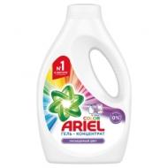 Гель для стирки Ariel Color, концентрат, 1,04л