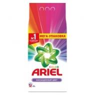 Порошок для машинной стирки Ariel Color, 9кг