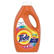 Гель для стирки Tide Color , концентрат, 1,235л