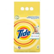 Порошок для машинной стирки Tide Детский, 2,4кг