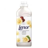 Кондиционер для белья Lenor Масло ши, концентрат, 910мл