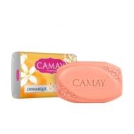Мыло туалетное Camay Dinamique, бумажная обертка, 85г