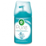 Сменный баллон для освежителя воздуха Airwick Freshmatic Pure. Весеннее настроение, 250мл
