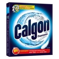 Смягчитель воды для стиральных машин Calgon 2в1, порошок, 1,6 кг