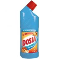 Чистящее средство для сантехники Dosia Морской, 750мл