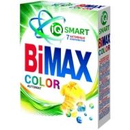 Порошок для машинной стирки BiMax Color, 400г