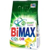 Порошок для машинной стирки BiMax Color, 3кг