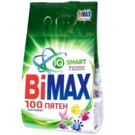 """Порошок для машинной стирки BiMax """"100 пятен"""", 4,5кг"""