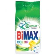 Порошок для машинной стирки BiMax Color, 9кг