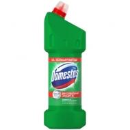 Чистящее средство универсальное Domestos Хвойная свежесть, гель, 1,5л