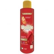 Гель для стирки Woolite Premium. Color, для цветных вещей, 900мл