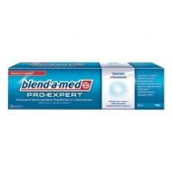 "Зубная паста Blend_a_Med ProExpert ""Здоровое отбеливание"" Мята, 75мл"