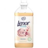 Кондиционер для белья Lenor Миндальное масло, концентрат, 2л