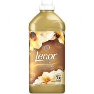 Кондиционер для белья Lenor Золотая орхидея, концентрат, 1,8л